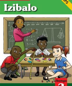 Millennium isiZulu Mathematics Grade 3 Learner's Workbook (Full Colour)