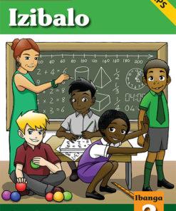 Millennium isiZulu Mathematics Grade 2 Learner's Workbook (Full Colour)