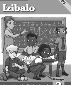 Millennium isiZulu Mathematics Grade 2 Learner's Workbook (Black & White)