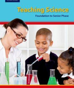 Teaching Science: Foundation to Senior phase