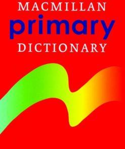 MACMILLAN PRIMARY DICTIONARY