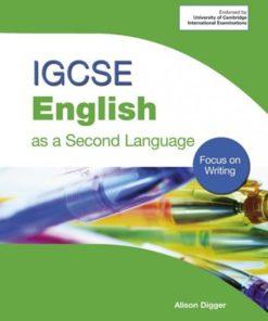 Cambridge/ International Exam IGCSE ENGLISH SEC LANG