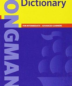 Longman Phrasal Verbs Dictionary (Paperback)