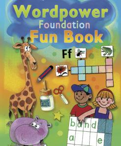 Wordpower Foundation Fun Book (Paperback)
