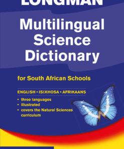 Longman Multilingual Science Dictionary (Paperback)