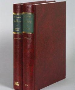 Matthaeus: De Criminibus (Volume IV)