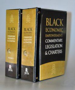 Black Economic Empowerment: Commentary