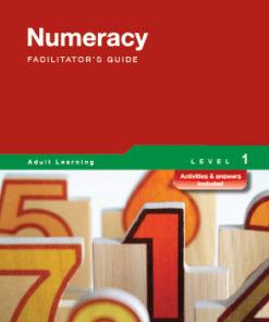 Numeracy 1