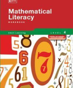 Mathematical Literacy 4