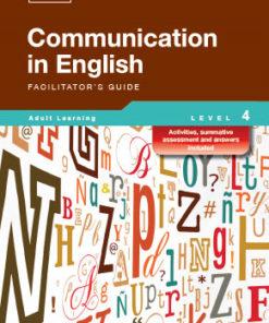 Communication in English