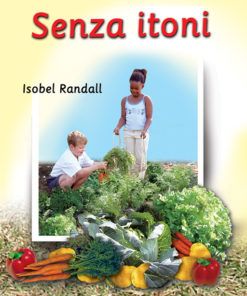 WE MAKE A GARDEN: (NDEBELE) SENZA ITONI