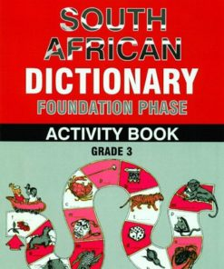 CHAMBERS MACMILLAN SOUTH AFRICA STUDENT DICTIONARY