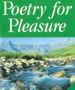 POETRY FOR PLEASURE
