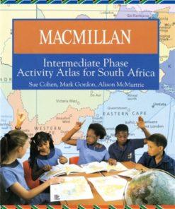 MACMILLAN INTERMEDIATE PHASE ACTIVITY ATLAS