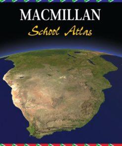 MACMILLAN SCHOOL ATLAS