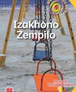 ISISOMBULULO SETHU IZAKHONO ZOBOMI IBANGA 1 INCWADI YOMSEBENZI