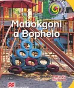 DITHAROLLO TA BOHLE MABOKGONI A BOPHELO KREITI 3 PUKU YA MOOMO