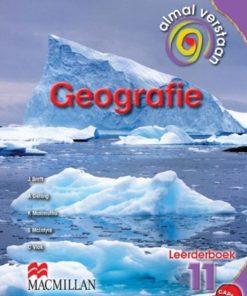 ALMAL VERSTAAN GEOGRAFIE GRAAD 11 LB