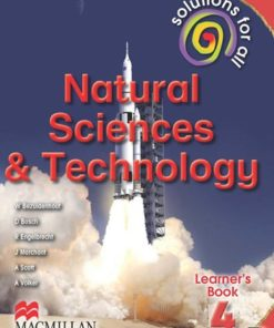 SOLUTIONS FOR ALL NATURAL SCIENCES AND TECHNOLOGY GRADE 4 LEARNER'S BOOK