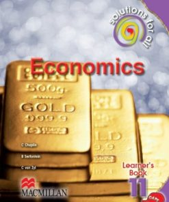 SOLUTIONS FOR ALL ECONOMICS GRADE 11 LEARNER'S BOOK