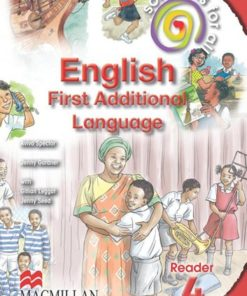 SOLUTIONS FOR ALL ENGLISH FIRST ADDITIONAL LANGUAGE GRADE 4 CORE READER