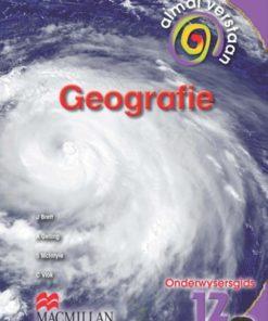 ALMAL VERSTAAN GEOGRAFIE GRAAD 12 ONDERWYSERSGIDS