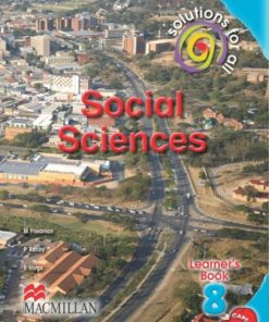 SOLUTIONS FOR ALL SOCIAL SCIENCES GRADE 8 LEARNER'S BOOK