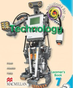 SOLUTIONS FOR ALL TECHNOLOGY GRADE 7 LEARNER'S BOOK