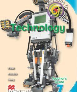 SOLUTIONS FOR ALL TECHNOLOGY GRADE 7 TEACHER'S GUIDE