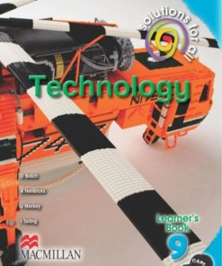 SOLUTIONS FOR ALL TECHNOLOGY GRADE 9 LEARNER'S BOOK
