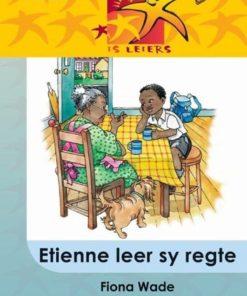 LESERS IS LEIERS GRAAD 5 EAT ETIENNE LEER SY REGTE