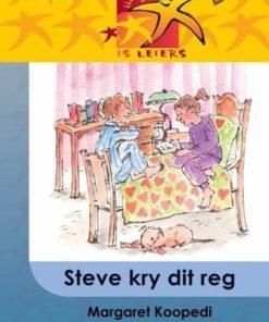 LESERS IS LEIERS GRAAD 6 EAT STEVE KRY DIT REG
