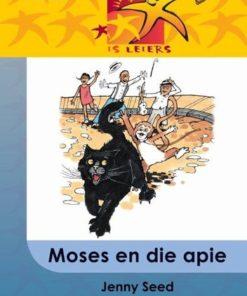 LESERS IS LEIERS GRAAD 6 EAT MOSES EN DIE APIE