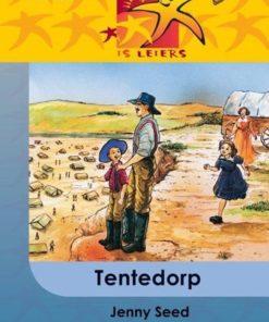 LESERS IS LEIERS GRAAD 6 EAT TENTEDORP