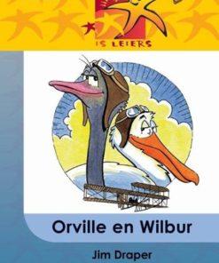 LESERS IS LEIERS GRAAD 6 EAT ORVILLE EN WILBUR