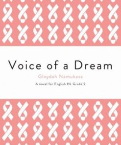VOICE OF A DREAM