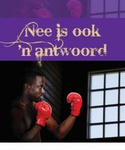NEE IS OOK 'N ANTWOORD