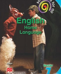 SOLUTIONS FOR ALL ENGLISH HOME LANGUAGE GRADE 7 CORE READER