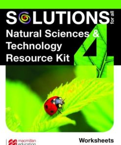 SOLUTIONS FOR ALL NATURAL SCIENCES AND TECHNOLOGY GRADE 4 RESOURCE KIT