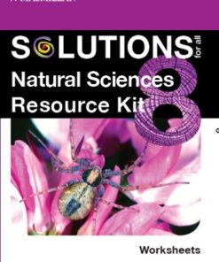 SOLUTIONS FOR ALL NATURAL SCIENCES GRADE 8 RESOURCE KIT