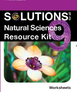 SOLUTIONS FOR ALL NATURAL SCIENCES GRADE 9 RESOURCE KIT