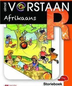 ALMAL VERSTAAN AFRIKAANS GRAAD R STORIEBOEK