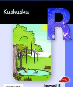 THOKOZANI IBANGA R INCWADI 8: KUSHUSHU
