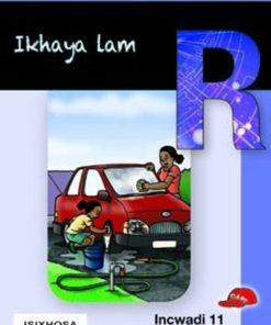 THOKOZANI IBANGA R INCWADI 11: IKHAYA LAM