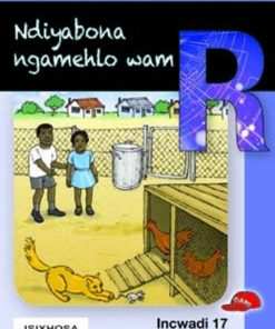 THOKOZANI IBANGA R INCWADI 17: NDIYABONA NGAMEHLO WAM