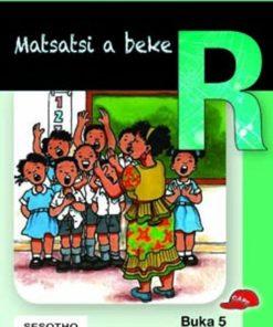 THOKOZANI KEREITI R BUKA 5: MATSATSI A BEKE