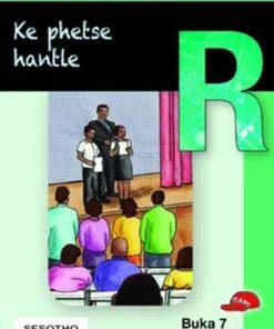 THOKOZANI KEREITI R BUKA 7: KE PHETSE HANTLE