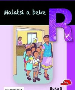 THOKOZANI MOPHATO R BUKA 5: MALATSI A BEKE