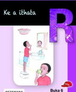 THOKOZANI MOPHATO R BUKA 6: KE A ITHATA