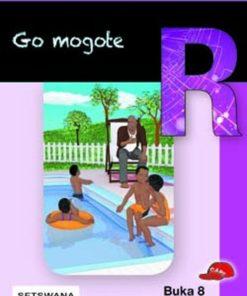 THOKOZANI MOPHATO R BUKA 8: GO MOGOTE